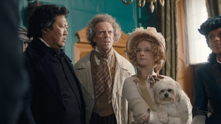 THE PERSONAL HISTORY OF DAVID COPPERFIELD | A Cast of Characters Featurette | Searchlight Pictures