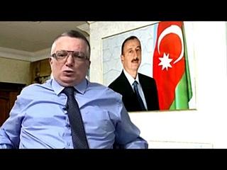 Устами шута глаголет Алиев: Бывший посол Вагабзаде оскорбил русский народ!