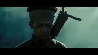 Пиратская песня. Зов пиратов (Пираты карибского моря).