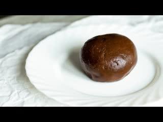 ПЛАСТИЧНЫЙ ШОКОЛАД. Шоколад для моделирования и лепки своими руками