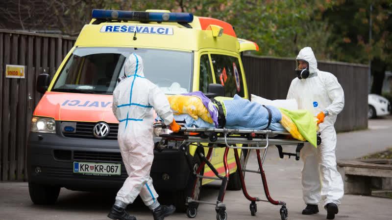 В России за сутки заразилось более 27 тысяч человек коронавирусом