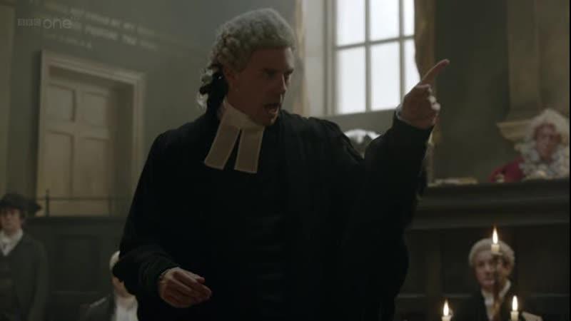 Закон Гарроу 3 сезон 1 серия Англия История Судебная драма 2011
