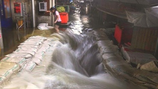 Worst flood in the history of the country! Natural disaster in Austria