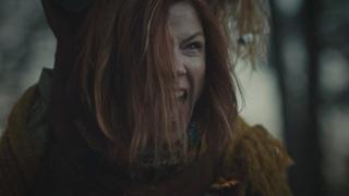Slasher: Flesh & Blood - Official Trailer [HD]   A Shudder Original Series