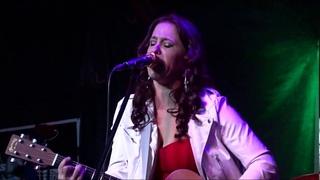 DANIELLE NICOLE BAND HD LIVE 3/15/18