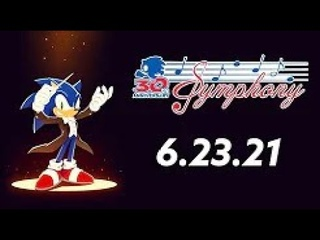 Sonic 30th Anniversary Symphony (Without Pause. Only Music)