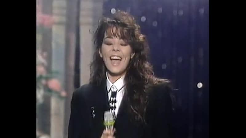 Sandra - Everlasting Love (Showkolade, 29.12.1991) Germany