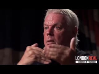 ROSE / ICKE IV with LONDON REAL interview 14 June David icke with london real part 02