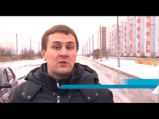 Северодвинск : ДОРОГА ОТКРЫТА - Юбилейная улица