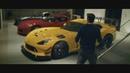 American boy car music video