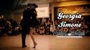 Mix Couple! Georgia Priskou Simone Facchini Una Fija by Carlos Di Sarli Sultanstango 19