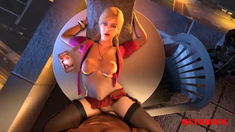 Santa tracey porno de Grand Theft