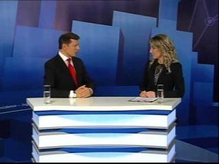 Олег Ляшко называет Януковича шизофреником)