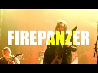 """FIREFORCE - """"Firepanzer"""" (2021)"""