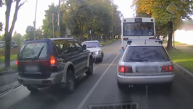 Преступление и наказание Калининград 22 09 20