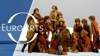 Janáček: The Cunning Little Vixen (Opéra national de Paris, Dennis Russell Davies)