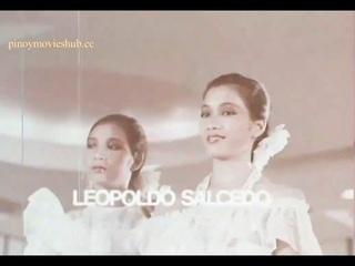 Bihagin Bilibid Boys 1981 / Filipino Movie
