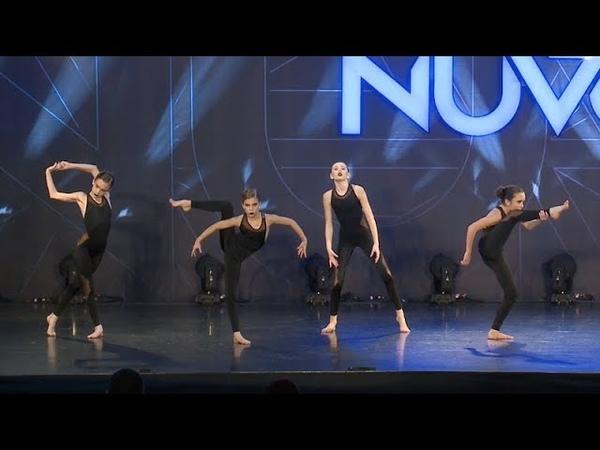 Human Evolve Dance Complex