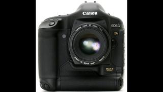 Canon 1Ds mkII, батарейный мод, доработка батарейного блока NP-E3, перевод на Li-Po элементы