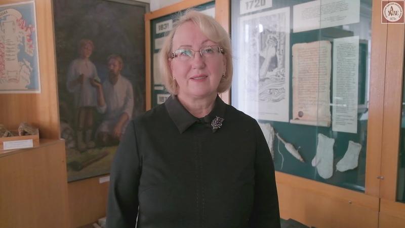 Истории и легенды об открытии асбеста Видеоэкскурсия