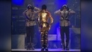 Michael Jackson - Scream/They Don't Care About Us/In The Closet Live in Basel, 1997