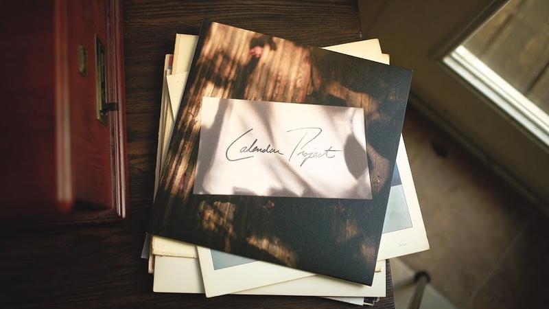 Feverkin Calendar Project Full Album Vinyl Audio