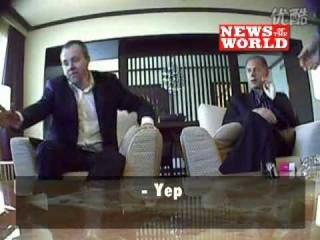 [HD]John Higgins's bribed video[HD]