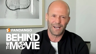 Jason Statham, Guy Ritchie & Scott Eastwood on Making Epic Action Thrillers | Wrath of Man Interview