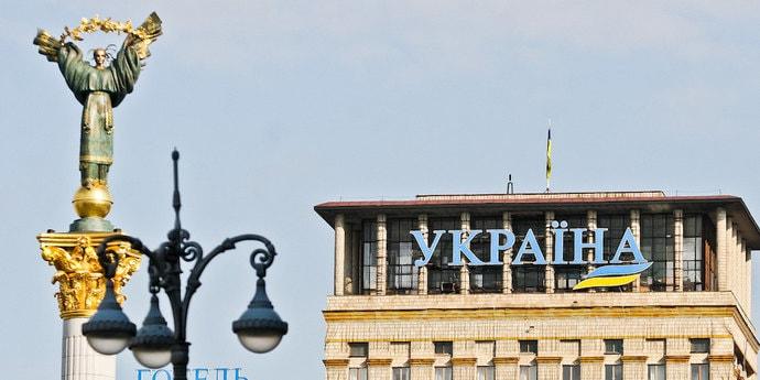 С начала протестов 1200 айтишников переехали в Украину