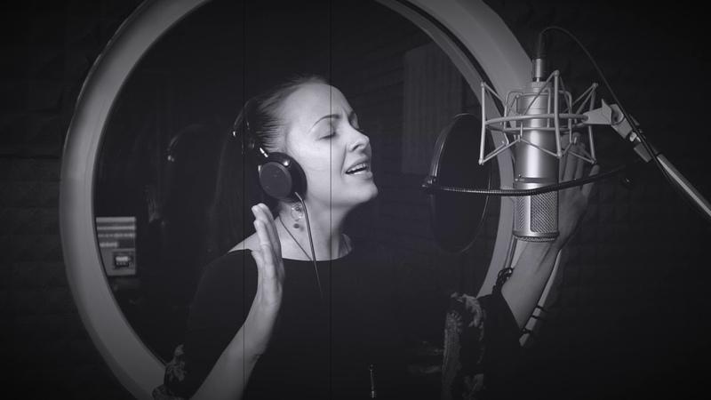 Анна Дарская Потанцуем с тобою (studio version)