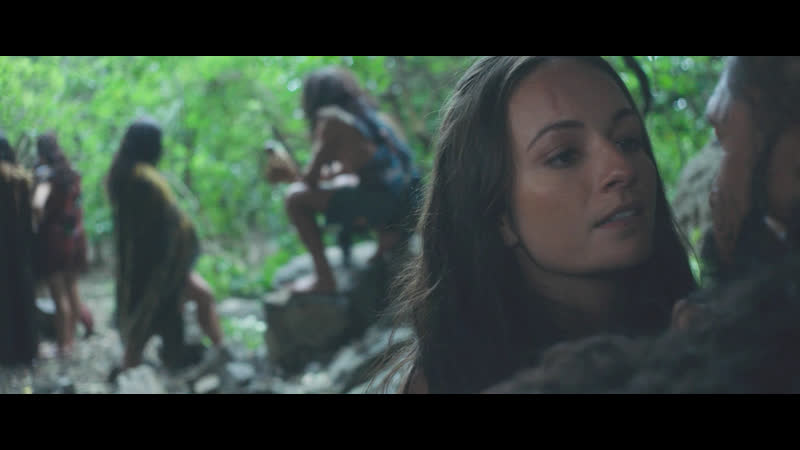 """The Dead Lands Season 1 Episode 6 A Question of Identity """" TVNZ 2020 NZ ENG SUB ENG"""