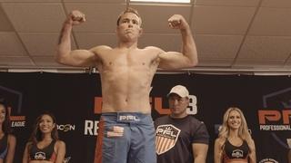 Anatomy of PFL 3: Jake Shields vs Ray Cooper - Behind the Scenes