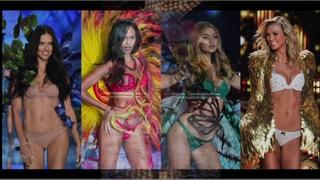 Victoria's Secret Illuminati Tranny Exposed! (Mirror)