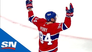 Re-Live The Montreal Canadiens Magical Run To The 2021 Stanley Cup Final