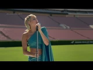 "Miley Cyrus  ""Help!"""