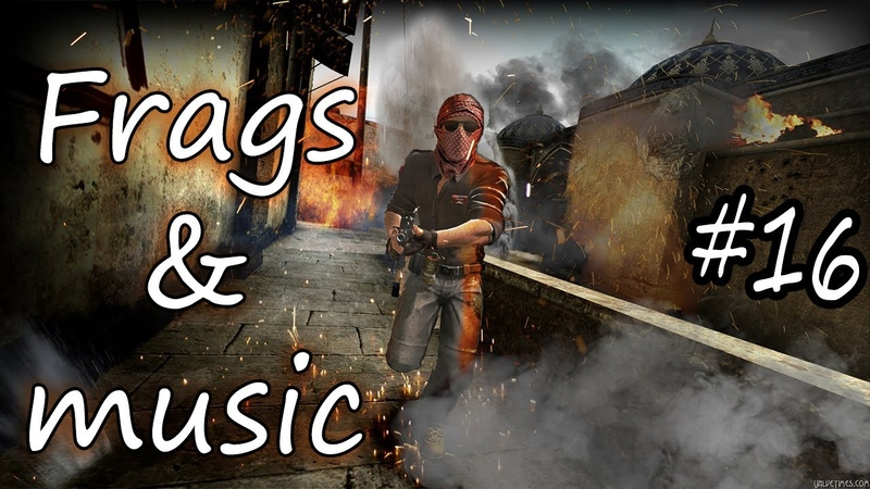 1 month without csgo frags and music 30 fps power movie 16 CSGO