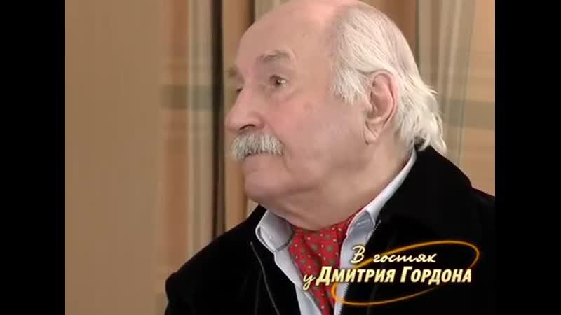 В.Зельдин - О своих встречах с В.Маяковским и А.Ахматовой, 2010 г.