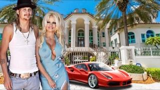 Pamela Anderson's Lifestyle ★ 2020