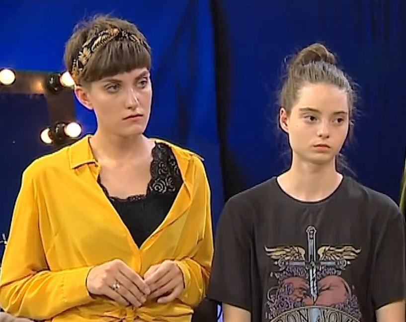 Топ-модель по украински 3 сезон кто победил финалистки