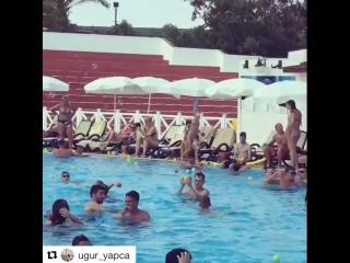 Pgs hotels kiris resort тусим на басике