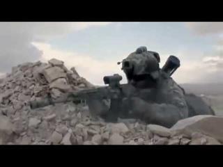 """спецназ в Cирии - под песню Растеряева """"Комбайнеры"""" / Military Motivation"""