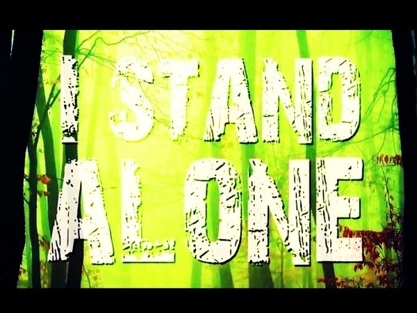 Then It Ends Despised Official Lyric Video