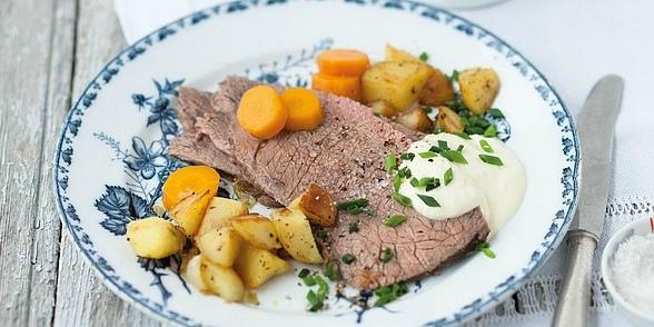 Не только шницель: 9 австрийских блюд, которые должен попробовать каждый, изображение №1