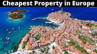 10 Cheapest Places to Buy Property in Europe