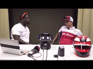 """F1's """"The Pit"""" with ASAP Ferg: Episode 3"""