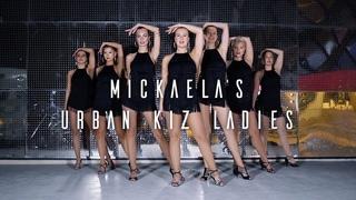 Mickaela's Urban Kiz Ladies - Student Team 2020 Choreography