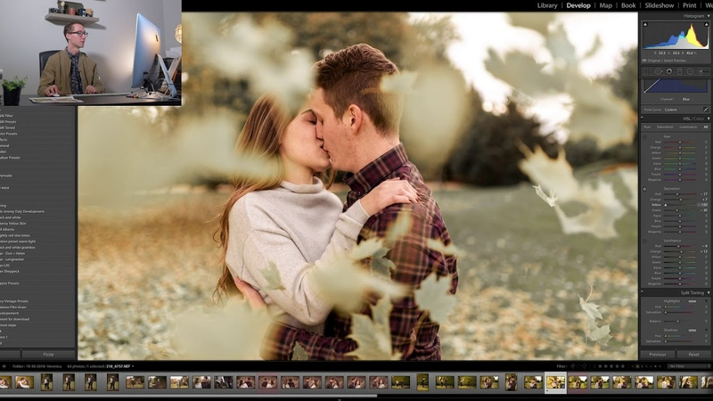 Bulk Editing in Lightroom QUICKLY for batch editing Quickly edit photos in Lightroom settings
