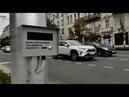 В Ростове открыли светофор на Б. Садовой\Соборном