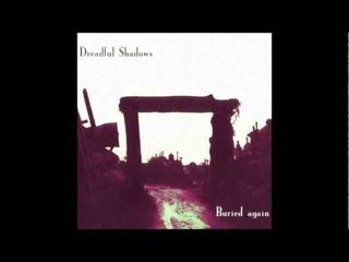 DREADFUL SHADOWS - Dissolution