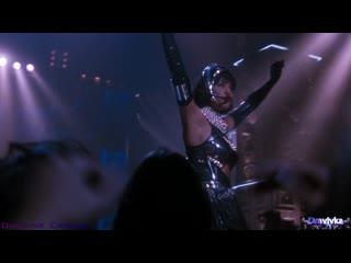 Выступление Певицы Пошло не по Плану ... отрывок из фильма (Телохранитель-The Bodyguard)1992